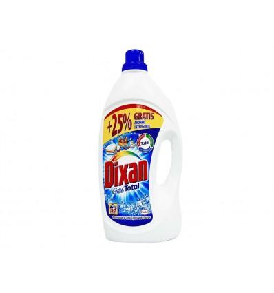 Detergente Liquido Dixan 40 D +25%