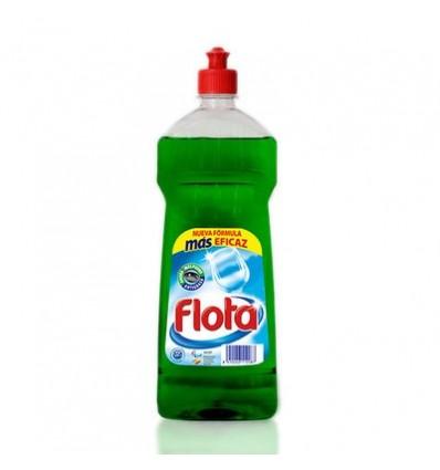 Dishwashing Liquid Flota 850 Ml