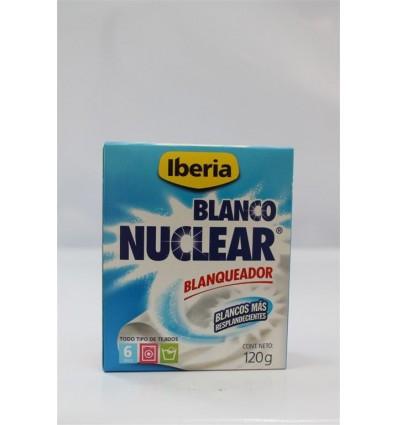 Blanco Nuclear - blanqueador de ropa