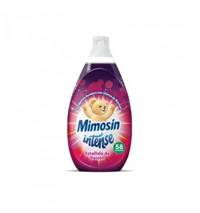 Suavizante Mimosin Intense 1 L Rosa