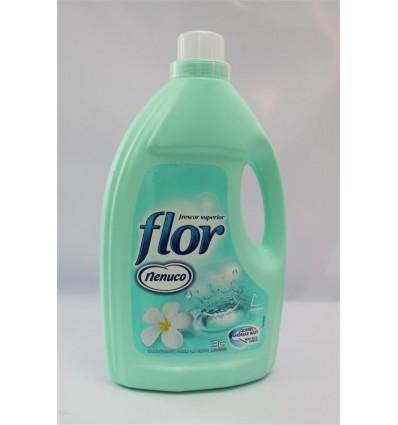 Suavizante Flor 2,20 Ml Colonia Nenuco 44 Dosis