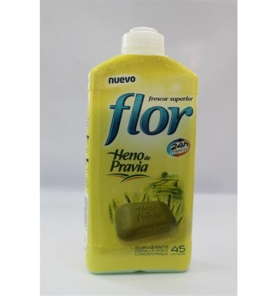 Suavizante Flor Concentrado 1.035 Ml Red 45 Dosis