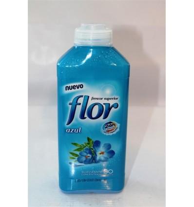 Suavizante Flor Concentrado 1.035 Ml Oceanic 45 Dosis