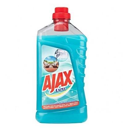 Limpiahogar Ajax Expel 1 L