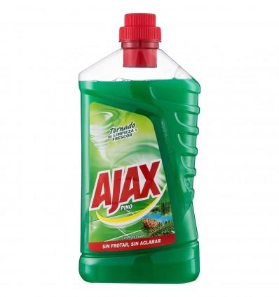 Limpiahogar Ajax Pino 1 L