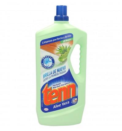 Limpiahogar Tenn Aloe Vera 1.3 L