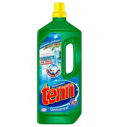 Limpiahogar Tenn Baño con Bioalcohol 1.3 L