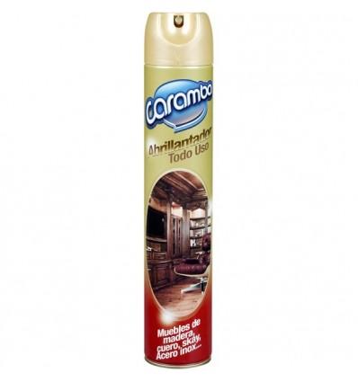 Multiusos Caramba Spray 800 Ml