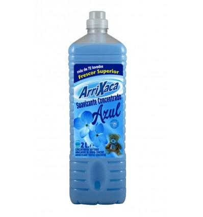 Suavizante Arrixaca Concentrado 2 L Azul
