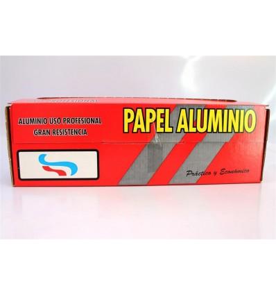 Papel Aluminio Profesional 300 M