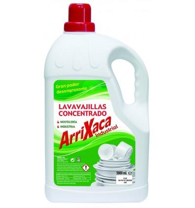 Lavavajillas Arrixaca 5 L