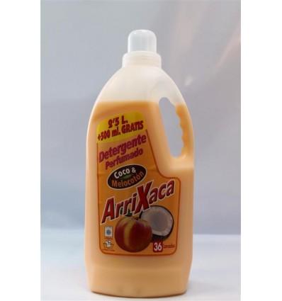 Detergente Flor De Cerezo La Abuela 3l
