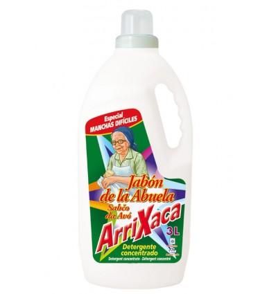 Detergente Jabon Abuela Arrixaca 3l