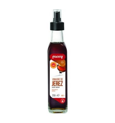 Vinagre Merry Jerez 7º Spray 250 Ml