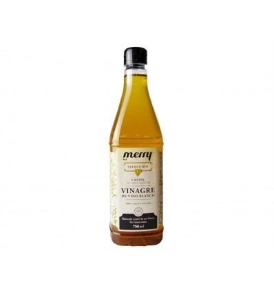 Vinagre Merry Selecion 750 Ml