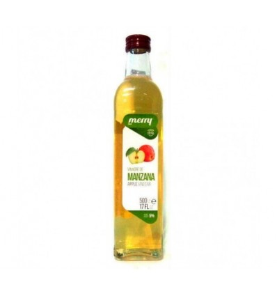 Apple cider Vinegar Merry 500 Ml