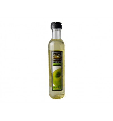 Apple Vinegar Vega Aranjuez 250 Ml