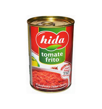 Tomate Frito Hida 400 Grs
