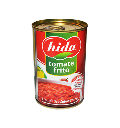 Tomate Frito Hida 500 Grs