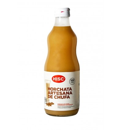 Horchata Hisc 1 L (concentrated)