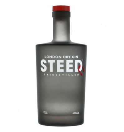 Ginebra Steed London Dry Gin 70 Cl