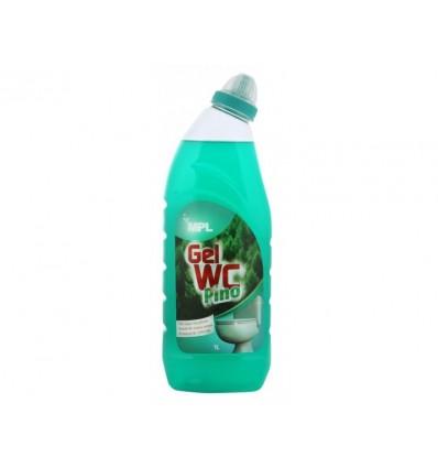 Gel WC Mpl Liquido Pino 1 L