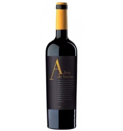 Wine Jumilla ALos De Luzon 70 ML