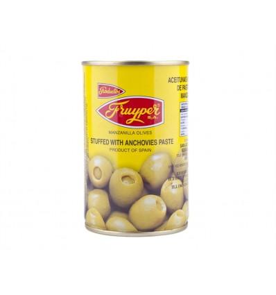 Olive Fruyper ripiene 300 Grs