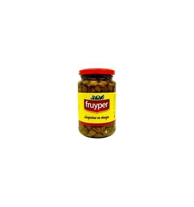Eingelegte Kapern Fruyper 200g