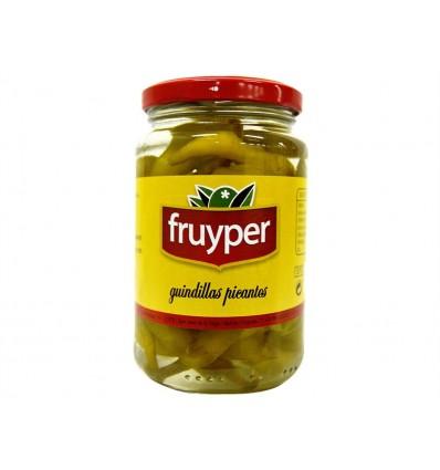 Piments picants Fruyper 370ml