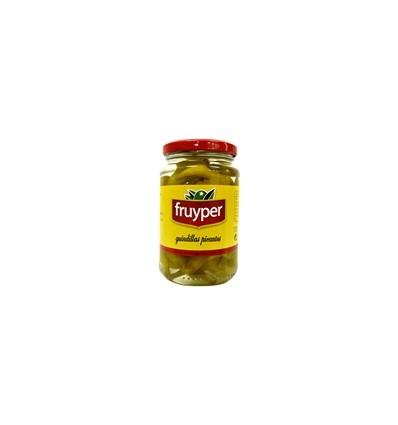 Pepinillos Fruyper 200g