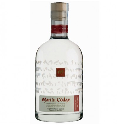 Liqueur Orujo Martin Codax Blanc 70 Cl