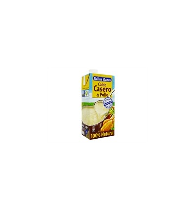 Bouillon Gallina blanca Casero Poulet Brik 1 L
