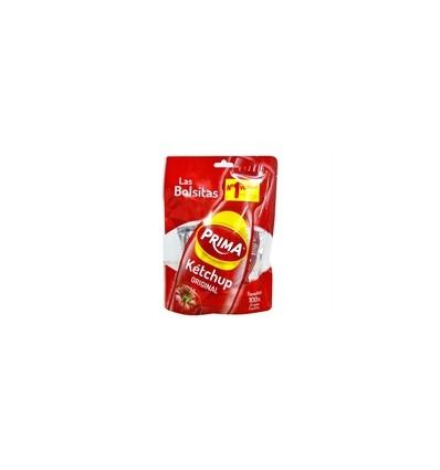 Ketchup Prima Bolsitas 15 Unidades