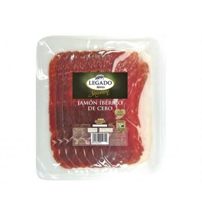 Elpozo Iberian Cebo Ham 60g