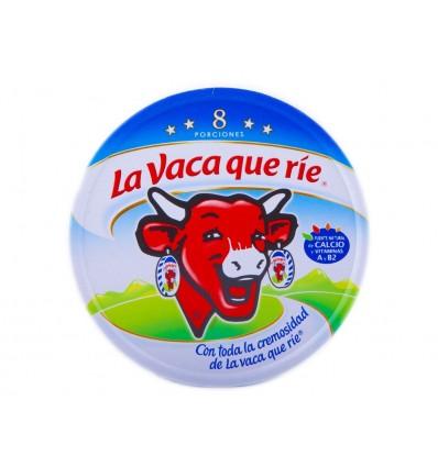 Quesitos Pack 8 Porciones - 125g La Vaca que Ríe