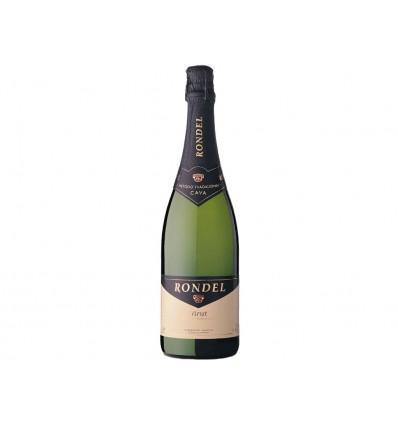 Cava Brut Rondel Botella 750ml