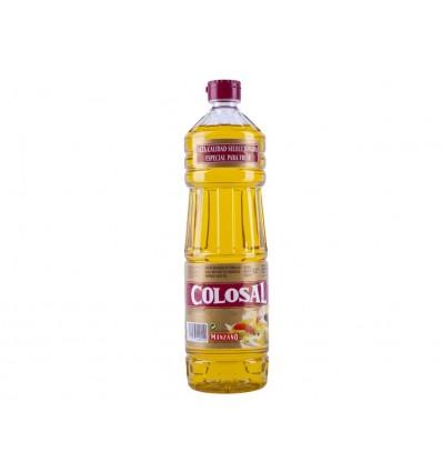 Aceite de Semillas Botella 1l Colosal