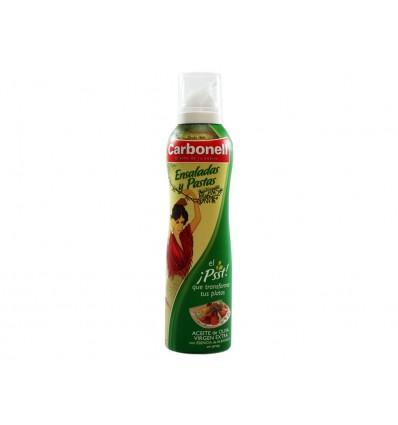 Aceite de Oliva Virgen Extra Spray 200ml Carbonell