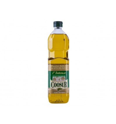 Aceite de Oliva 1º Botella 1l Coosur