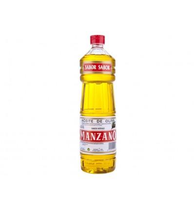 Aceite de Oliva 1º Botella 1l Manzano