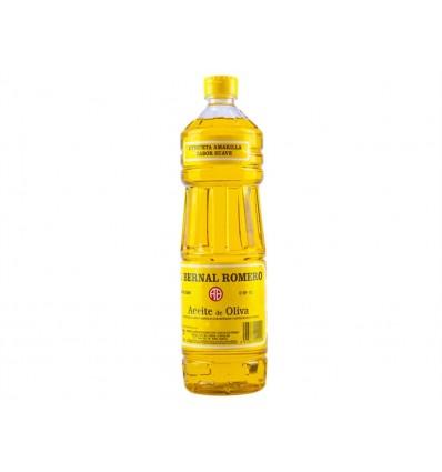 Huile d'olive 0.4º Bouteille 1l Bernal Romero
