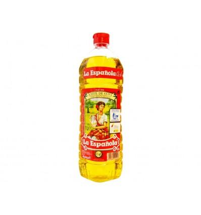 Huile d'olive 0.4º Bouteille 1l La Española