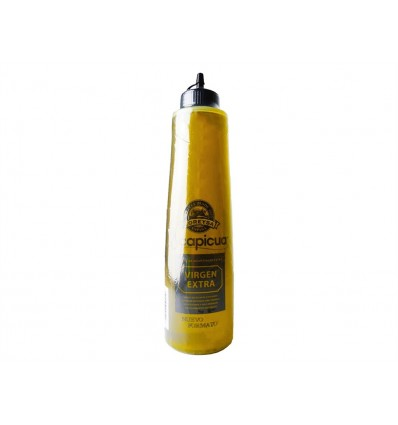 Huile d'olive extra vierge Bouteille 750ml Capicua