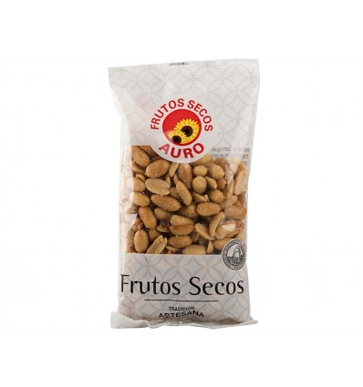 Panchitos Fritos Sin Piel Bolsa 150g Auro