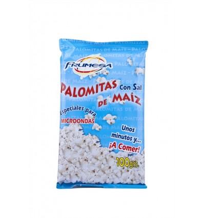 Maíz para Palomitas Bolsa 100g Frumesa