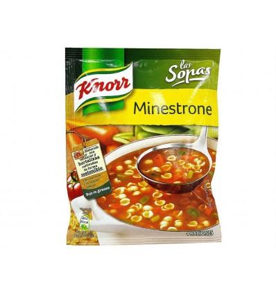 Sopa Minestrone Sobre 76g Knorr