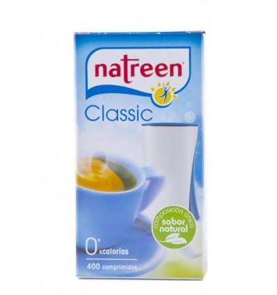 Édulcorant 400 Comprimidos Natreen