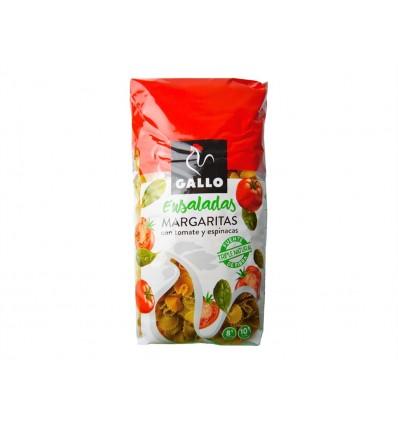Margaritas con Vegetales Ensaladas Paquete 500g Gallo