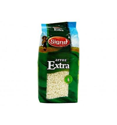 Riz rond paella Paquet 1kg Signo